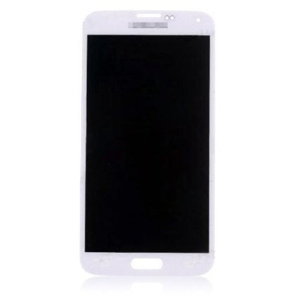 Samsung Galaxy s5 LCD Assembly White