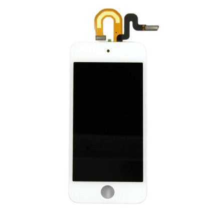 iPod Touch 5 LCD White