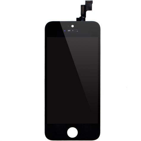 iPhone 5S Black LCD (Best)