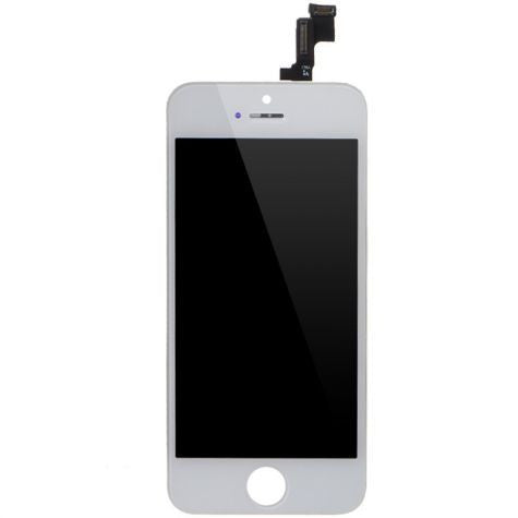 iPhone 5S White LCD (Best)