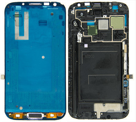 Samsung Galaxy Note 2 i605 LCD Frame
