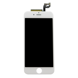 iPhone 6S + White LCD (Best)