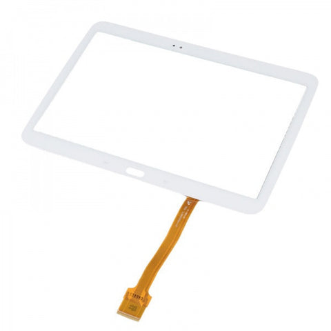 Samsung Tablet 3 p5200 Digitizer Only White