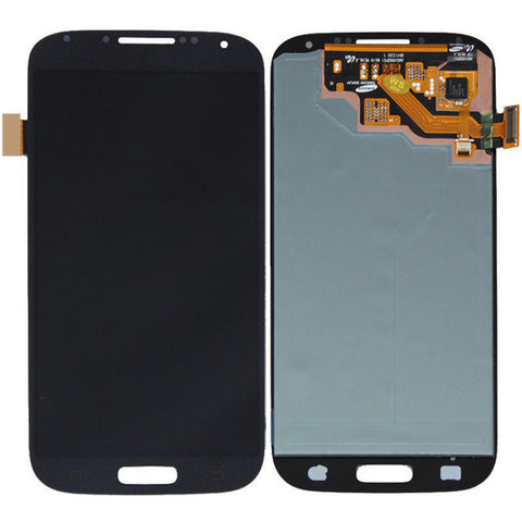 Samsung Galaxy S4 [i337] - (LCD & Digitizer Frame Assembly) - Blue