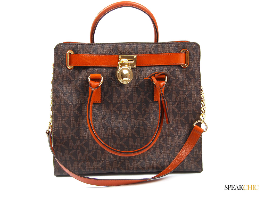 Michael Kors Marron