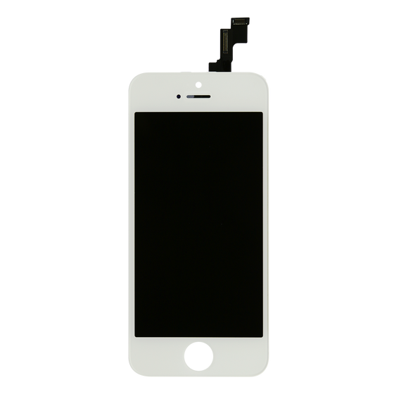 iPhone 5S White LCD (Value - Min. QTY 5)