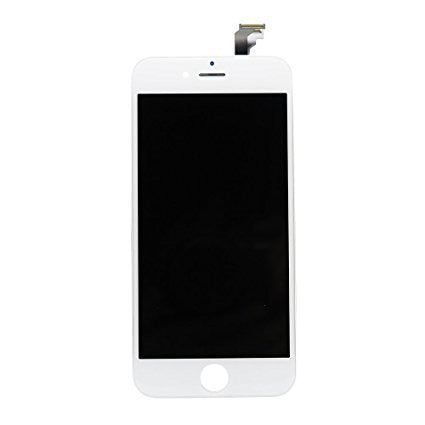 iPhone 6 Plus (5.5) White LCD (Value - Min. QTY 5)
