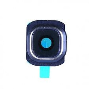 Back Camera Lens for Samsung Galaxy S6 (Blue)