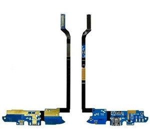 Charging Port Flex Cable For Samsung Galaxy S4 (I9500) (International)