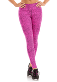 CYSM - Colombia y su Moda FUCSHIA Skinny (J) [product_vendor ]  Fit Leggings, CYSM, Fajas Premium, Shapewear, Body Shaper
