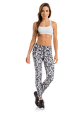 CYSM - Colombia y su Moda SPOTED GRAY Skinny (G) [product_vendor ]  Fit Leggings, CYSM, Fajas Premium, Shapewear, Body Shaper