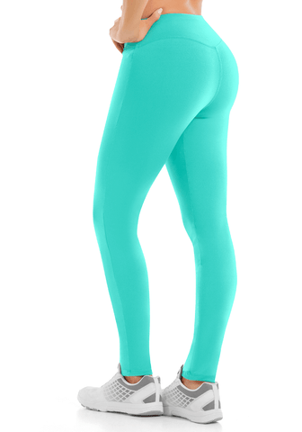 CYSM - Colombia y su Moda Skinny Color Legging [product_vendor ]  Fit Leggings, CYSM, Fajas Premium, Shapewear, Body Shaper