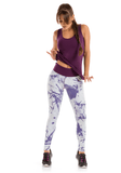 CYSM - Colombia y su Moda Purple Pants [product_vendor ]  Pantalon, CYSM, Fajas Premium, Shapewear, Body Shaper