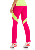 CYSM - Colombia y su Moda Shinny Pants [product_vendor ]  Pantalon, CYSM, Fajas Premium, Shapewear, Body Shaper