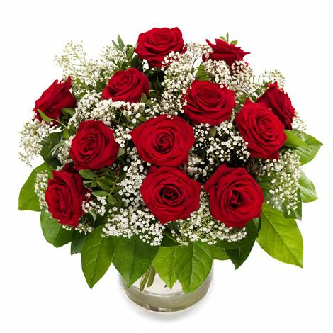 Send red roses in Trinidad Tobago.