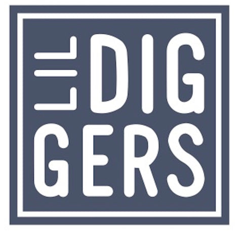 Lil Diggers - Coming Soon!