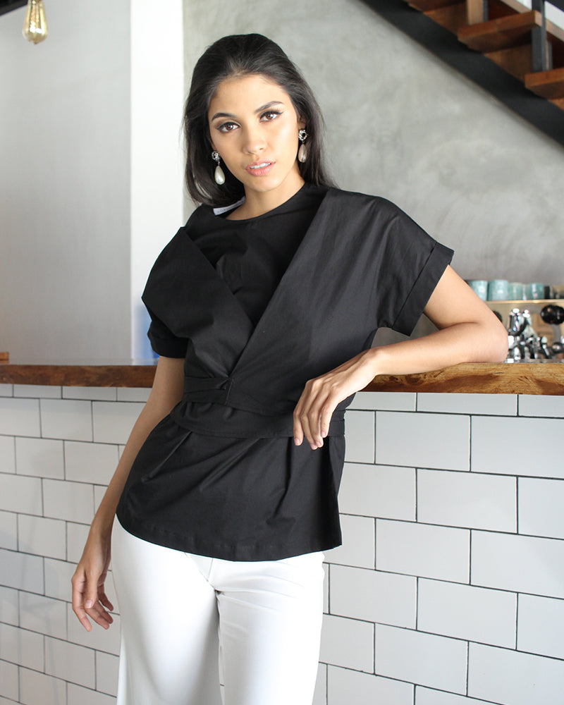 Karyle Top - Cole Vintage