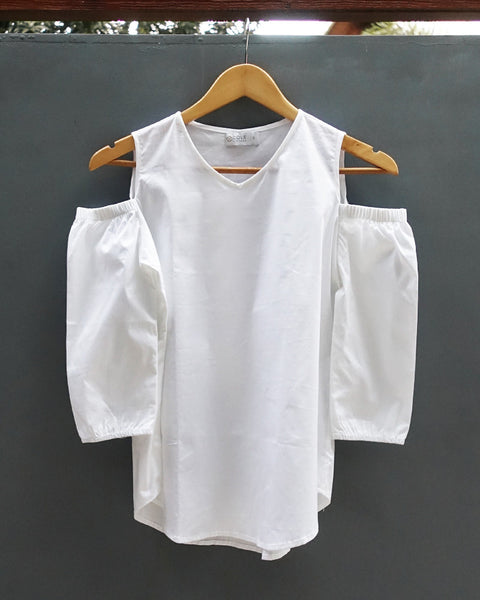Colie Top - Cole Vintage