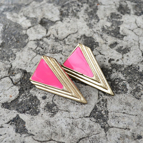 Galveston Earrings - Cole Vintage