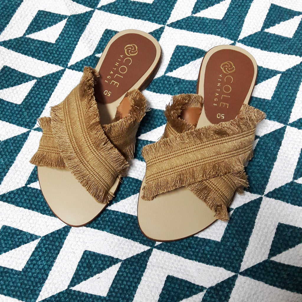 cd885764919ed4 LAREDO SANDALS - Cole Vintage LAREDO SANDALS - Cole Vintage ...