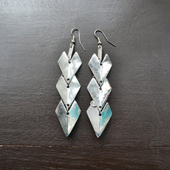 Glenpool Earrings - Cole Vintage