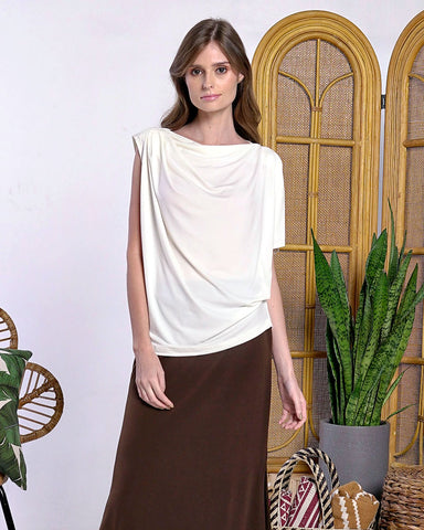 Portia Top - Cole Vintage