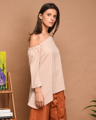 Arcii Top - Cole Vintage