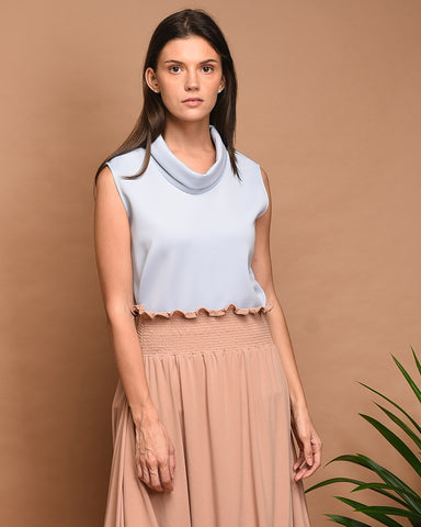 Calliope Top - Cole Vintage