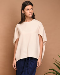 Maryam Top - Cole Vintage
