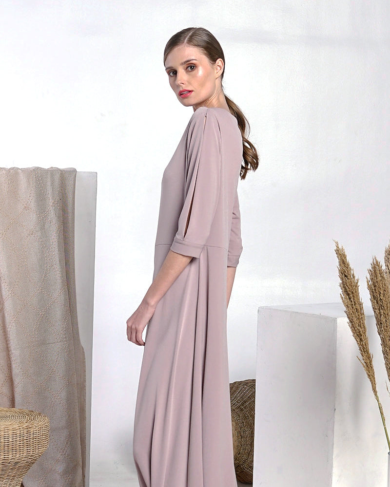 Amoris Maxi Dress - Cole Vintage