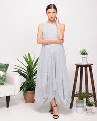 Concettina Maxi Dress - Cole Vintage