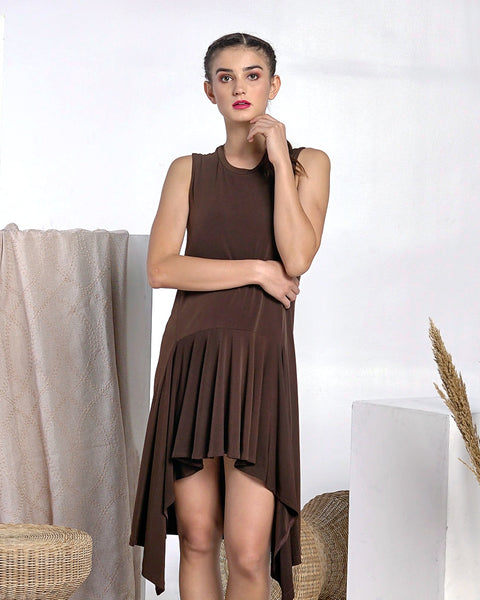 Dakota Short Dress - Cole Vintage