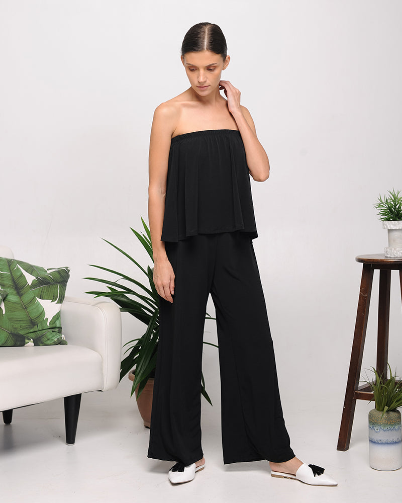 Sally Jumpsuit - Cole Vintage