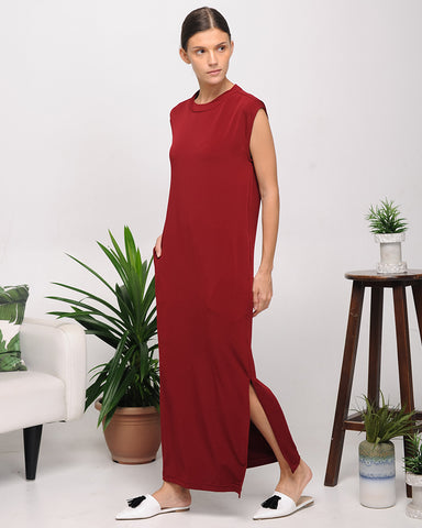 Jane Maxi Dress - Cole Vintage