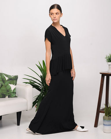 Faith Maxi Dress - Cole Vintage