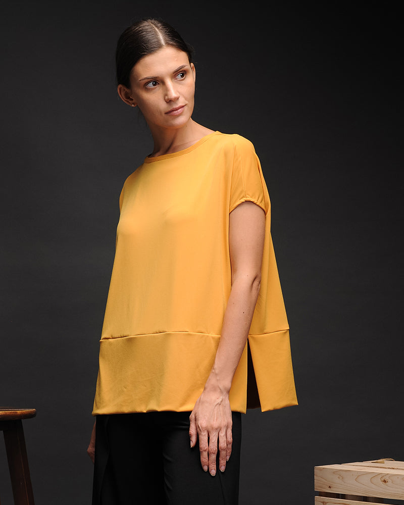 Kendra Top - Cole Vintage