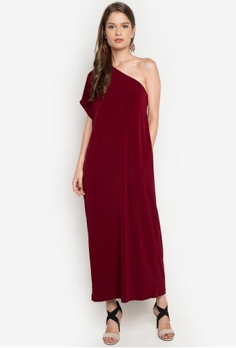 Aeleyah Maxi Dress - Cole Vintage