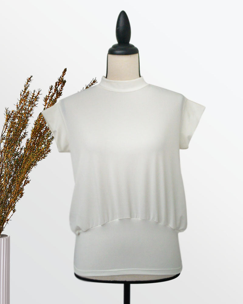 Alaina Top - Cole Vintage