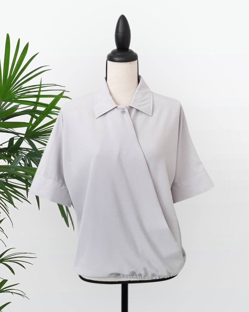 Barnaby Top - Cole Vintage