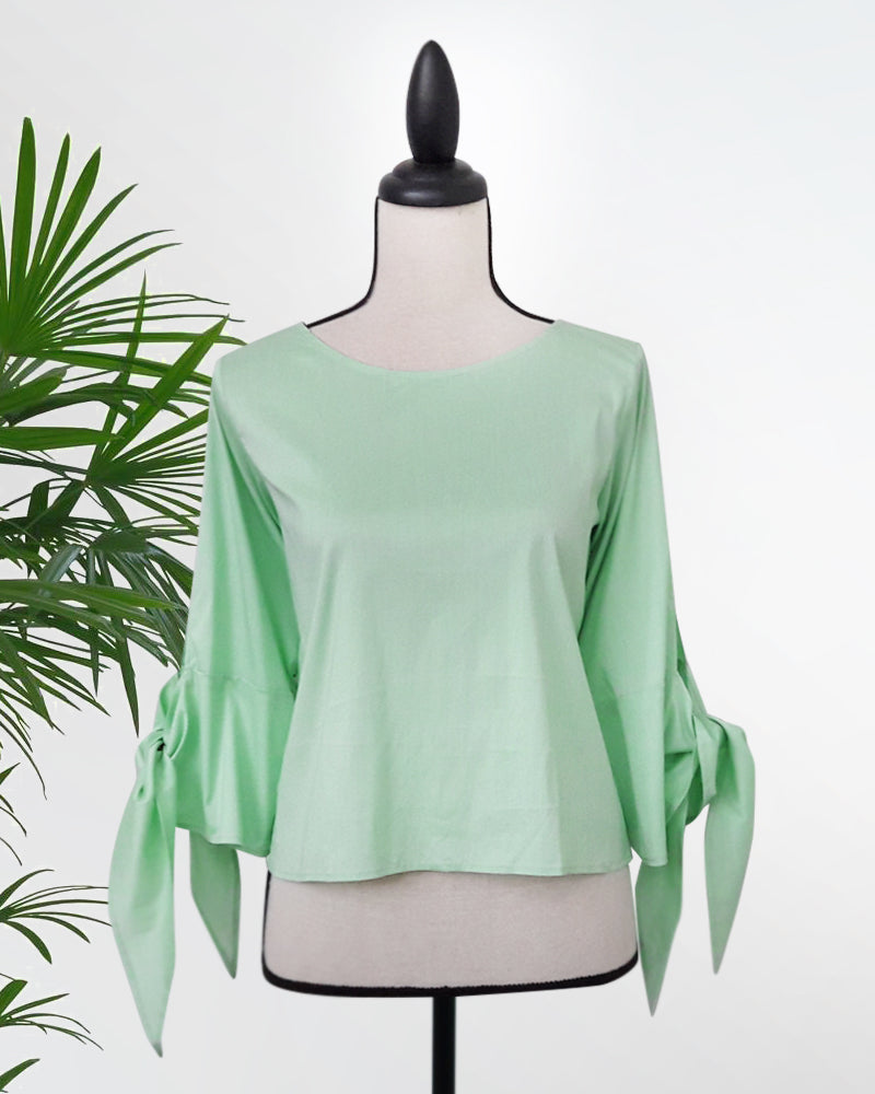 Beronia Top - Cole Vintage