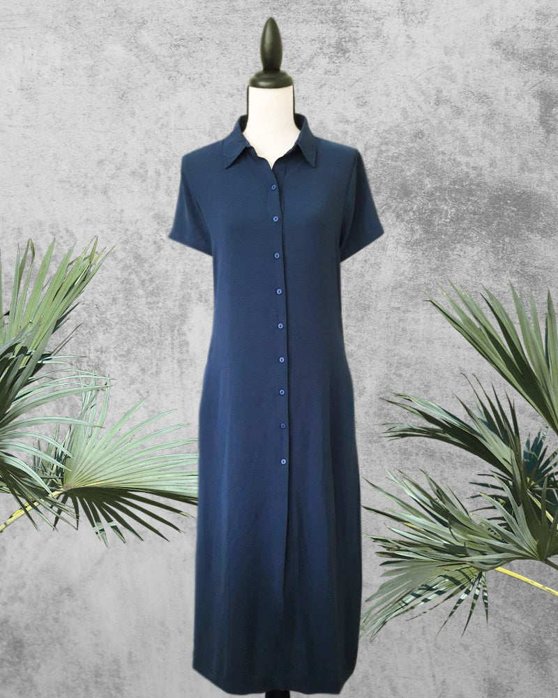 Cataleya Maxi Dress - Cole Vintage