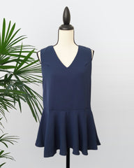 Brena Top - Cole Vintage