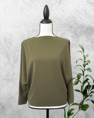Ceretti Top - Cole Vintage