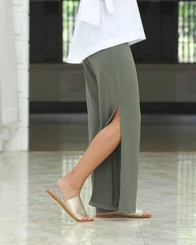 Marissa Long Pants - Cole Vintage