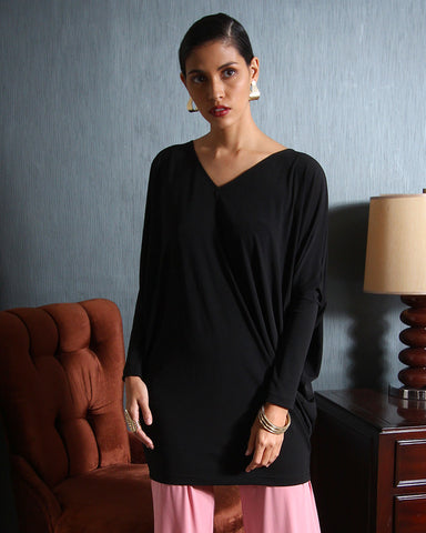 Verna Batwing Dress