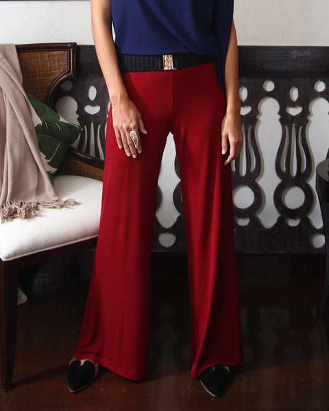 Lanvin Long Pants