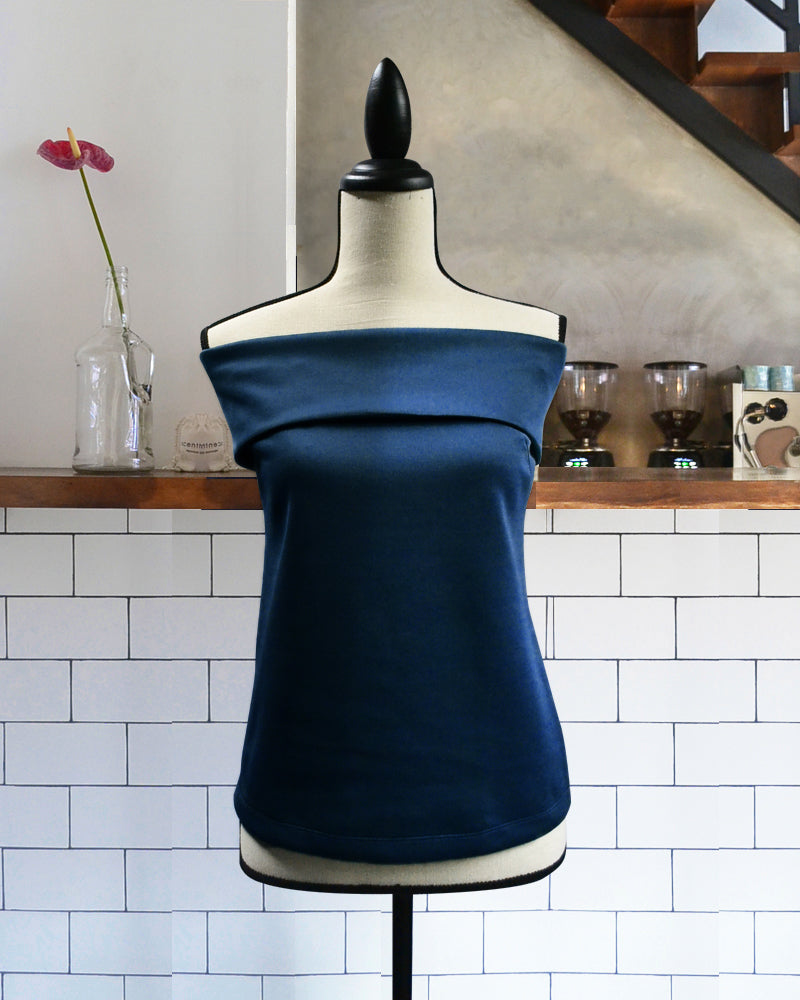 Chavelle Top - Cole Vintage