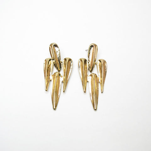 Cheektowaga Earrings - Cole Vintage