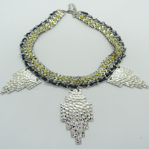 Hermiston Necklace