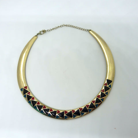 Washoe Necklace